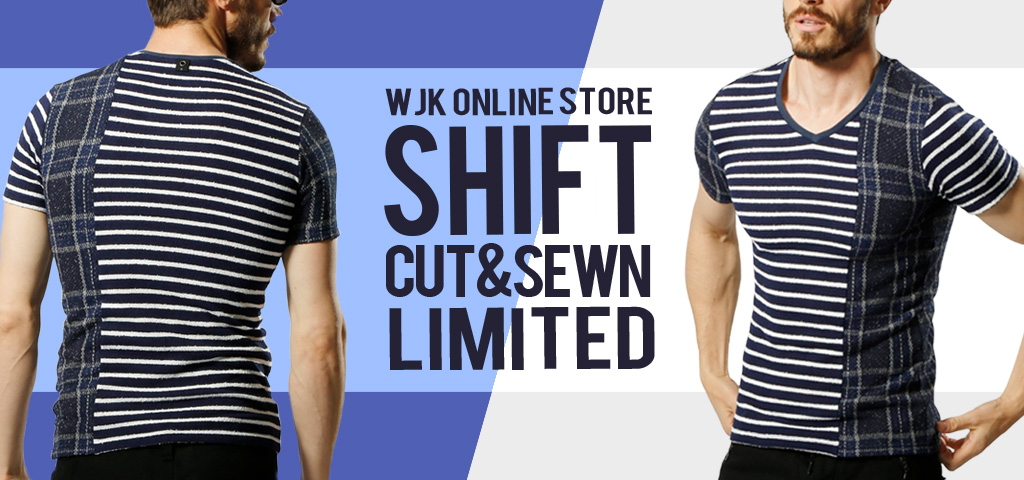 shift cut&sewn limited