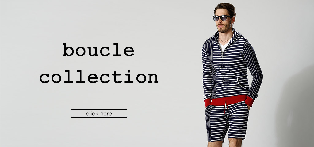 boucle collection