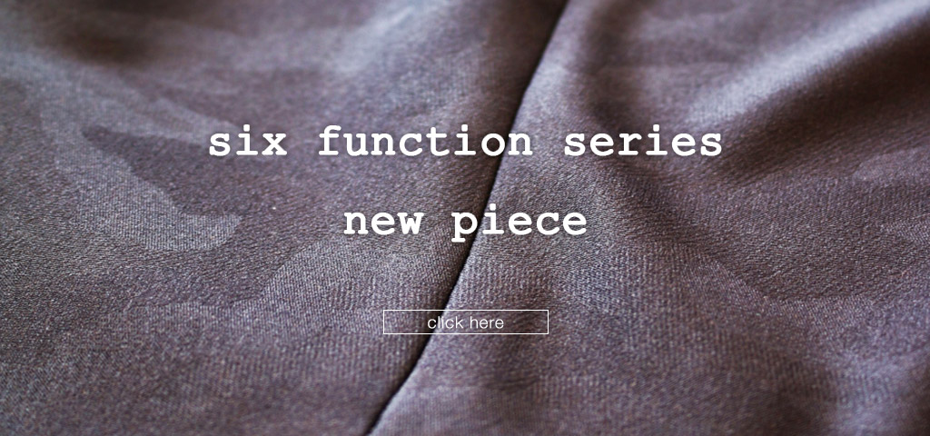 six function series new piece