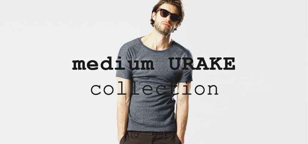 medium URAKE collection